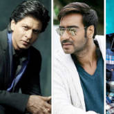 Trailer of Shah Rukh Khan and Ajay Devgn's next to be attached with Salman Khan's Tubelight