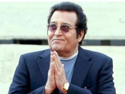 Veteran actor Vinod Khanna hospitalised, is stable now