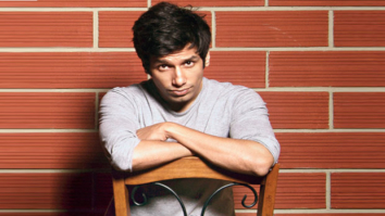 WHAT! This actor to spoof his own debut film!