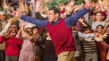 WOW! Tubelight teaser to feature kids from Salman Khan's building