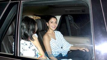 Anushka Sharma, Sonakshi Sinha and many more grace special screening of 'Noor'