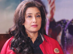 """Salman Khan PROTECTS the needy and weak Manisha Koirala"
