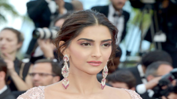 WOW! Sonam Kapoor looks radiant in shimmery gown on the red carpet of Cannes 2017