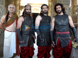 Launch of Star Plus Aarambh in Ahmedabad