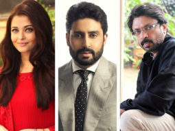 After Aishwarya Rai, Abhishek Bachchan is said to be a part of this Sanjay Leela Bhansali film