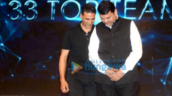 Akshay Kumar graces the Transform Maharashtra initiative launch by Devendra Fadnavis-1