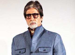 Amitabh Bachchan HURT with media for commercialising Vinod Khanna's demise news