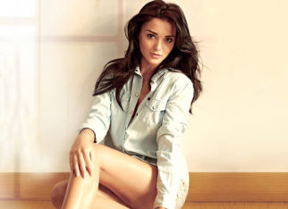 Amy Jackson goes house-hunting in Mumbai