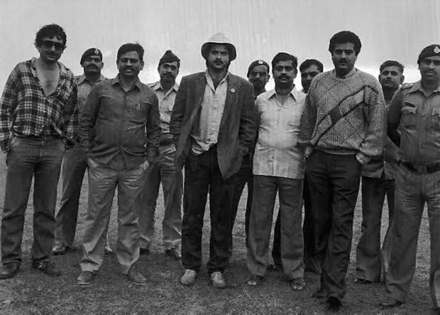 Anil Kapoor-Sridevi starrer Mr. India completes 30 years-1