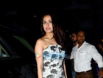 Arjun Kapoor and Shraddha Kapoor unveil 'Half Girlfriend's book