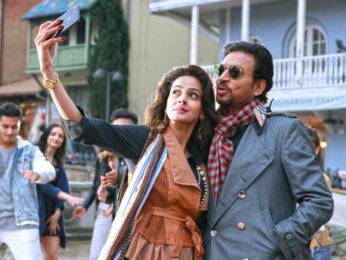 BO Hindi Medium Day 6 in overseas