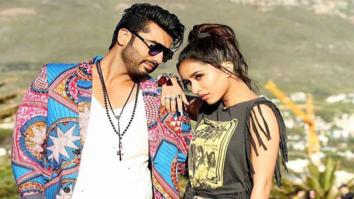 BREAKING Arjun Kapoor and Shraddha Kapoor starrer Half Girlfriend censored with no cuts