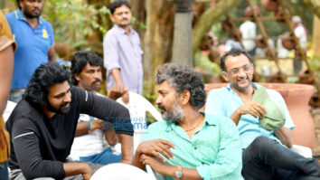 On The Sets Of The Movie Bahubali 2 - The Conclusion