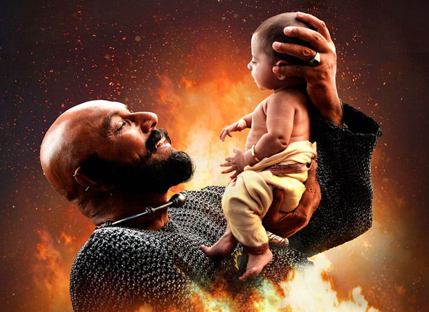 Baahubali 2 – The Conclusion Day 6 in overseas