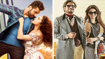 Box Office: Half Girlfriend claims no. 6 position; Hindi Medium ranked 7 in the list of highest grossers of 2017