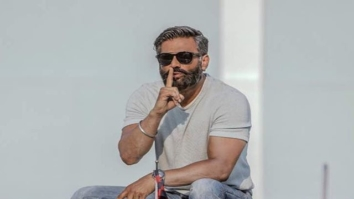 Suniel Shetty ROARS Hai Dum In This Promo Of India's Asli Champion