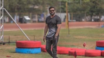 """""""Event At 70 I Am Going To Be As Fit As A 21 Year Old"""": Suniel Shetty"""