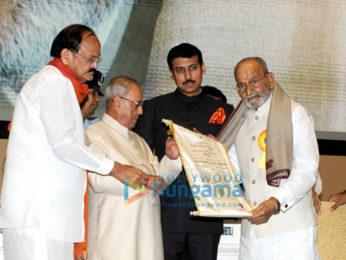Celebs grace 64th National Awards