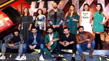 Celebs grace the launch of 'Khatron Ke Khiladi 8'-1