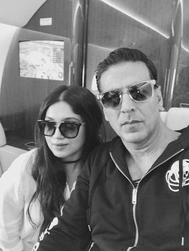 Check out: Akshay Kumar and Bhumi Pednekar kickstart Toilet- Ek Prem Katha promotions in Delhi