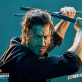 Movie Wallpapers Of The Movie Commando 3