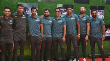 Virat Kohli Silently Teases Yuvraj Singh On 'Sachin: A Billion Dreams' Premiere