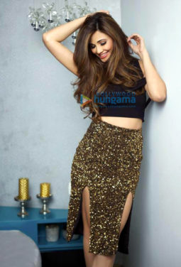 Celebrity Photos of Daisy Shah