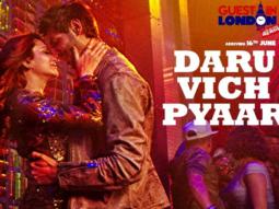 Daru Vich Pyaar (Guest iin London)