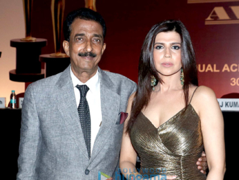 Dheeraj Kumar, Mukesh Rishi and others grace the All India Achievers Awards
