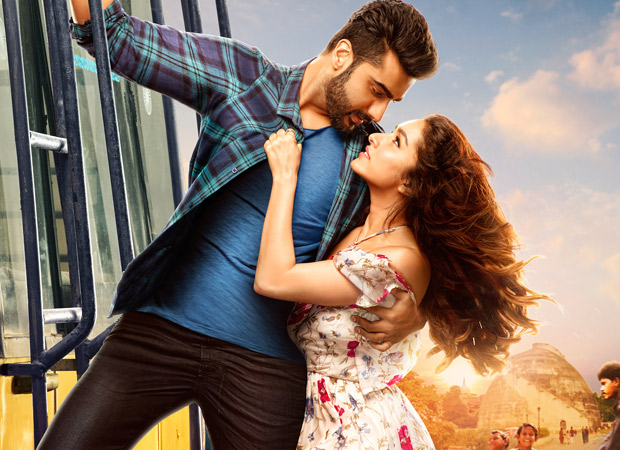 Half Girlfriend Day 1 in overseas