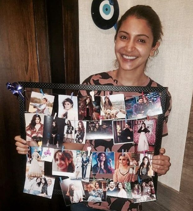 Here's one of the best gifts Anushka Sharma got on her birthday-1