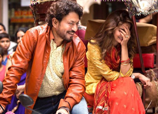 Box office hindi medium day 9 in overseas bollywood hungama - Box office bollywood hungama ...