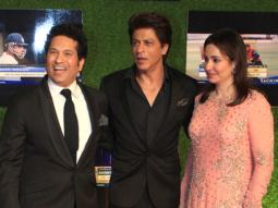 I Have Seen Sachin Tendulkar In His Ups & Downs Shah Rukh Khan