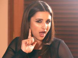 I Want Ayushmann Khurrana To Be More Ambitious Parineeti Chopra