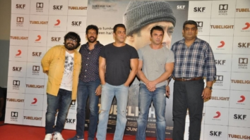 Salman Khan's Relationship With Kabir Khan After Doing Ek Tha Tiger, Bajrangi Bhaijaan & Tubelight  Section: Specials