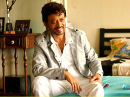 Irrfan Khan to star in the film adaptation
