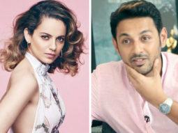 Kangna Ranaut finally blasts at Apurva Asrani's accusation about stealing writing credits for Simran