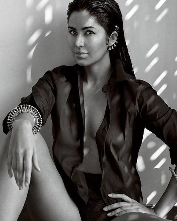 Katrina Kaif's latest shoot-2