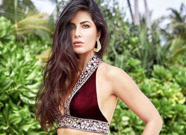 Katrina Kaif joins Aamir Khan and Amitabh Bachchan in Yash Raj Films' Thugs of Hindostan news