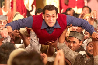 Know Why Salman Khan's Tubelight's First Song Was Titled As Radio