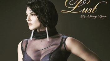 LUST! That's what Sunny Leone's new fragrance is called