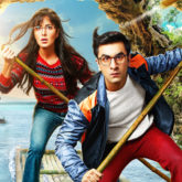 MUST WATCH! Jagga Jasoos' Latest Trailer Featuring Ranbir Kapoor, Katrina Kaif