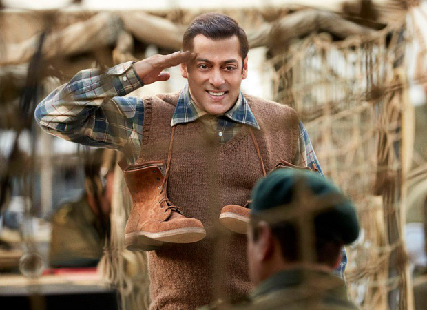 OMG! Salman Khan's character from Tubelight gets his own emoji on Twitter