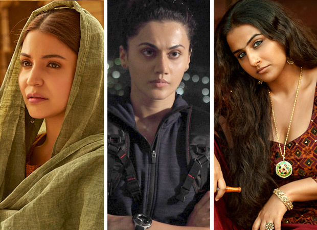 Overdrive of female-centric films But can they ever make the grade