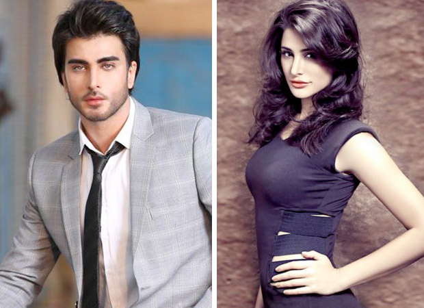 Pakistani heartthrob Imran Abbas opens up about his picture with Nargis Fakhri