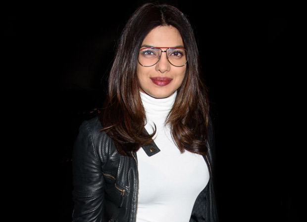 Priyanka Chopra in talks with Sanjay Bhansali, will 'definitely' star in the director's next
