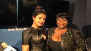 REVEALED What was Priyanka Chopra doing at a New York radio station!