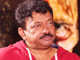 Ram Gopal Varma's NAUGHTY Rapid Fire On Naked Women, Baahubali 3, Katrina Kaif video