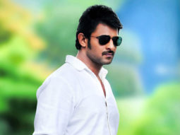 Revealed Prabhas' next will be shot in Mumbai