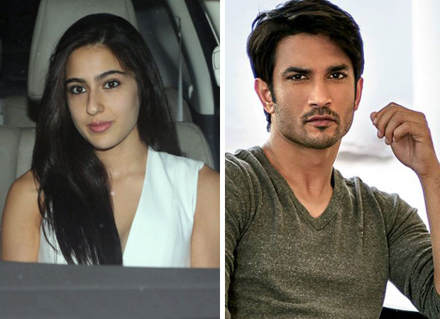 SCOOP: Saif Ali Khan's daughter Sara Ali Khan to debut ...